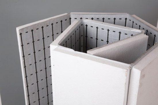 Материал для теплоизоляции теплого водяного пола