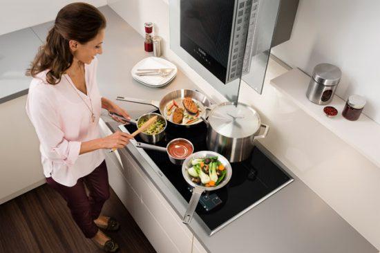 Правильно подобрав посуду для индукционной плиты, вы продлите срок ее службы