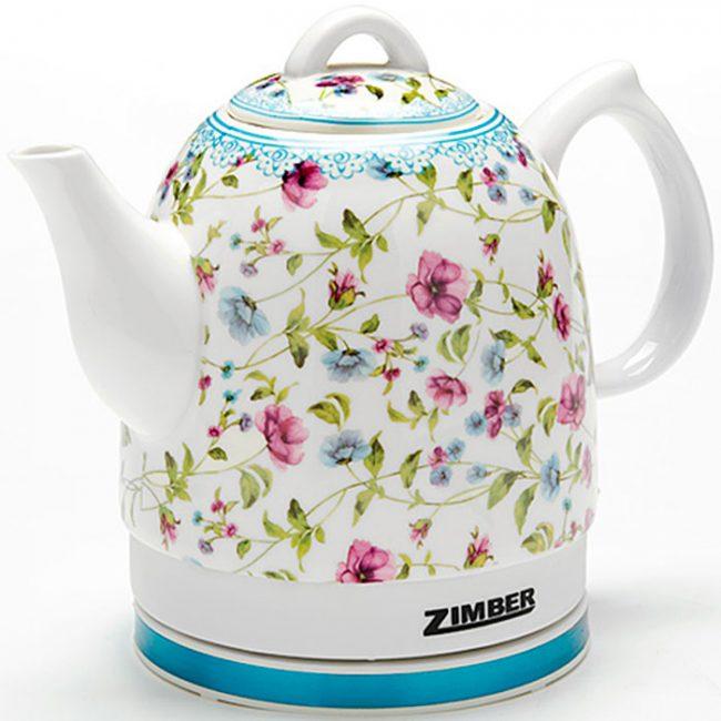 Подобрать чайник в соответствии с дизайном кухни сегодня не составляет труда