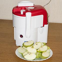 Соковыжималка для яблок